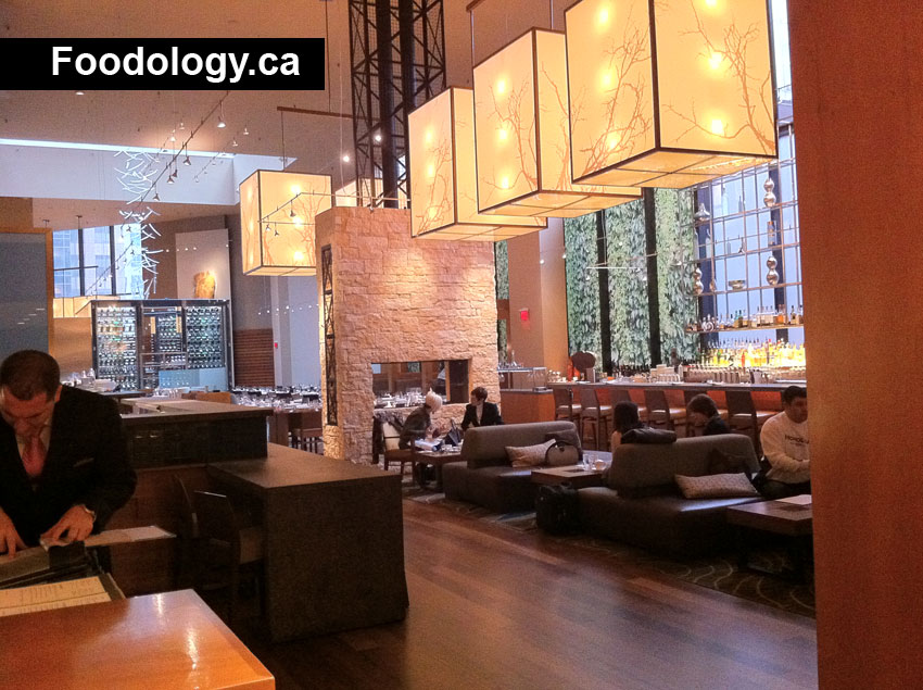 Four Seasons Hotel Vancouver Bc Downtown