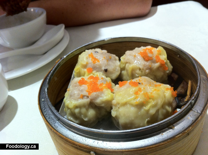 Yan's Garden Chinese Restaurant: Dim Sum in the Suburbs