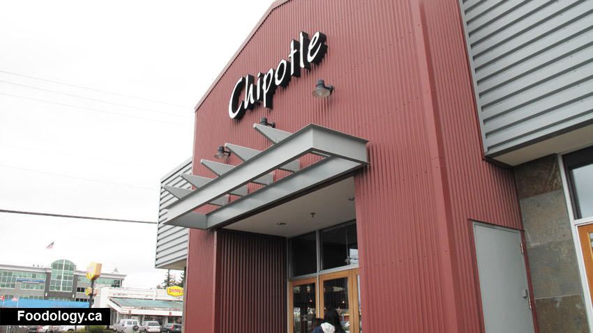 Chipotle Mexican Grill: Delicious Food Beyond the Border