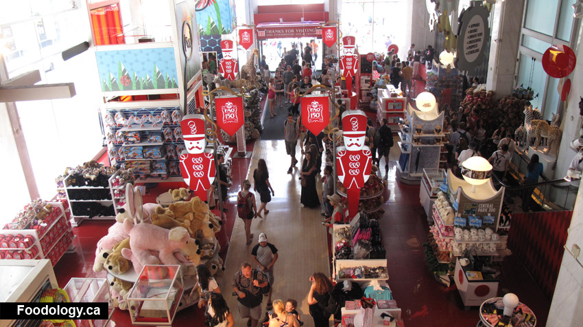 FAO Schwarz: Legendary Toy Company in New York