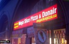 Michael Angelos Mega Slice Pizza & Donair: Pizza with Personality