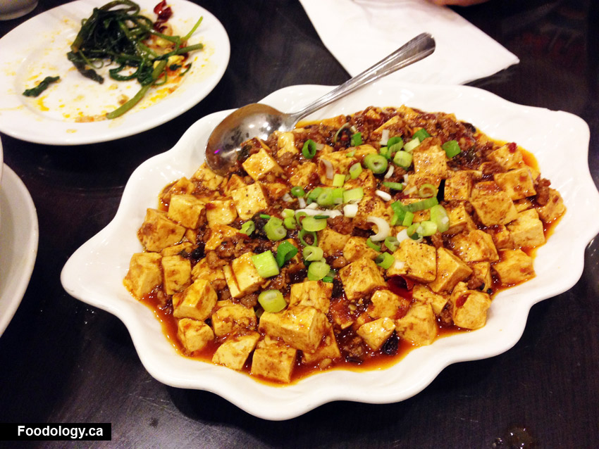 ... tofu in spicy sesame peanut sauce hot and spicy tofu co op stronger