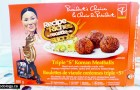 "Food Network Canada's Recipe to Riches: Triple ""S"" Korean Meatballs"