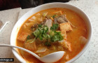 Cattle Cafe: All About the Laksa