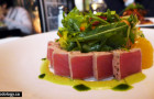 Joeys Burnaby: Ahi Tuna Deliciousness