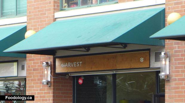 Harvest Community Foods