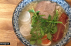 Harvest Community Foods: Mouth Watering Ramen