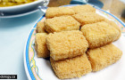 No 1 Chinese Restaurant: Deep Fried Tofu is Addictive