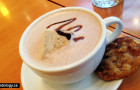 Terra Breads Cafe: Cookies, Sandwiches, and Hot Chocolate