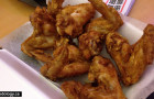 Wu Fung Dessert: Specializes in Chicken Wings