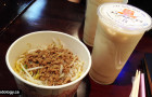 Lazy Den Bubble Tea: $5 Bubble Tea Combo
