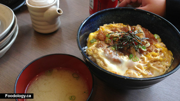 Kita No Donburi