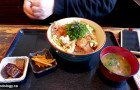 Guu Garlic: Lunch Time
