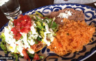 Patron Tacos & Cantina: Lunch Time