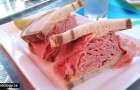 PHAT: Smoked Meat Sandwiches in Yaletown