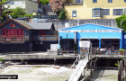 Smitty's Oyster House: Seafood Galore in Gibsons, BC