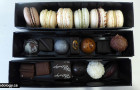 Chez Christophe Chocolaterie Patisserie: Chocolates Galore