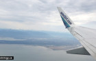 WestJet: Food Options (Vancouver to Chicago)