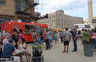 Street Food Artistry in Chicago
