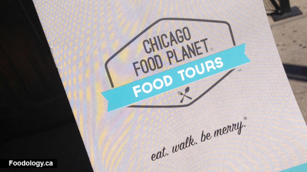 Chicago Food Tour