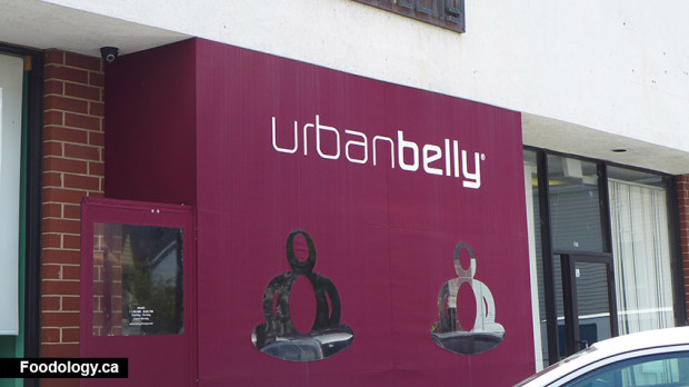 Urban Belly