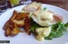 Grain Tasting Bar: Brunch in Downtown Vancouver