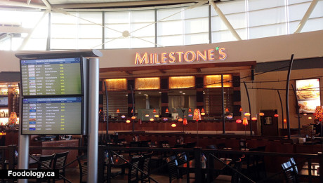Milestones Grill and Bar Photos