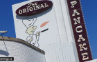 Original Pancake House: Dutch Baby and Apple Pancakes