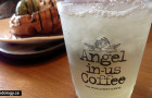 Angel In Us Coffee: South Korean Cafe