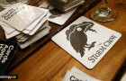 Storm Crow Tavern: Board Games, Beer, and Burgers