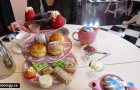 Adorabelle Tea Room: Afternoon Tea in Steveston