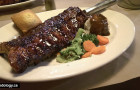 Montana's Cookhouse: Wednesday All You Can Eat Ribs