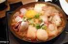 Boiling Point 沸點臭臭鍋: Individual Hot Pot