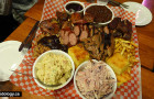 Memphis Blues Barbeque House: Meat Sweats with Elvis