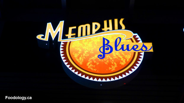 Memphis Blues Barbeque House