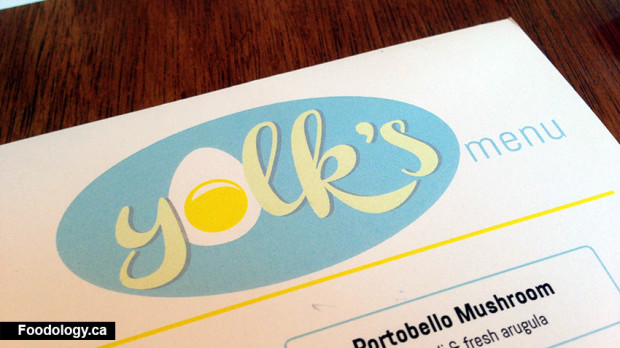 Yolk's Restaurant and Commissary