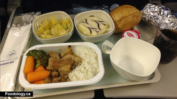 Korean-Air-chicken