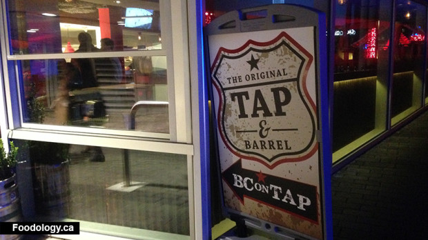 tap-barrel-sign
