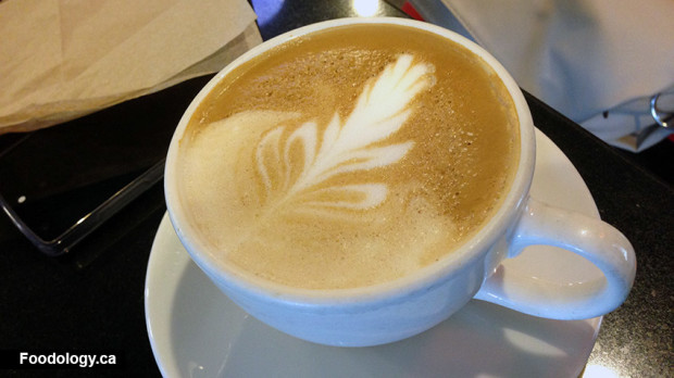 Waves Latte