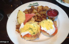 Joe Fortes: Weekend Brunch