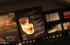 Starbucks Canada: Maple Macchiato