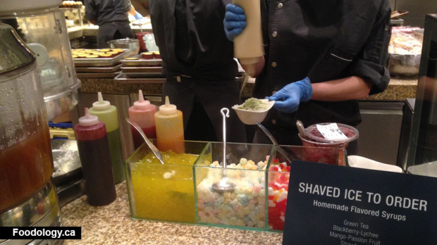 Bacchanal-Buffet-shaved-ice-station