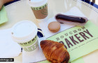 Bouchon Bakery: Croissants, Coffee and Macarons in Vegas
