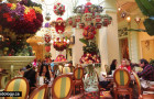 The Wynn Buffet: Crab Legs, Prime Ribs, and Desserts
