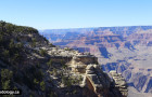 Grand Canyon Tours: National Park South Rim and Hoover Dam