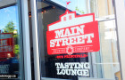Main Street Brewing Company: Beer and Snacks