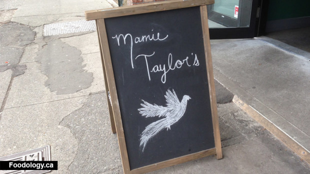 Mamie-Taylor-sign