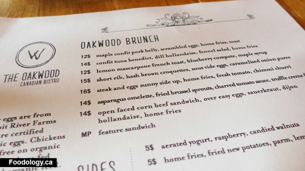 oakwood-menu