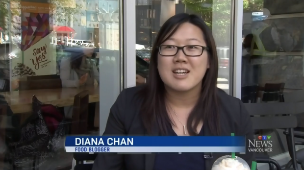 Foodology on CTV