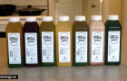 Vitae Juice: 3 Day Juice Cleanse